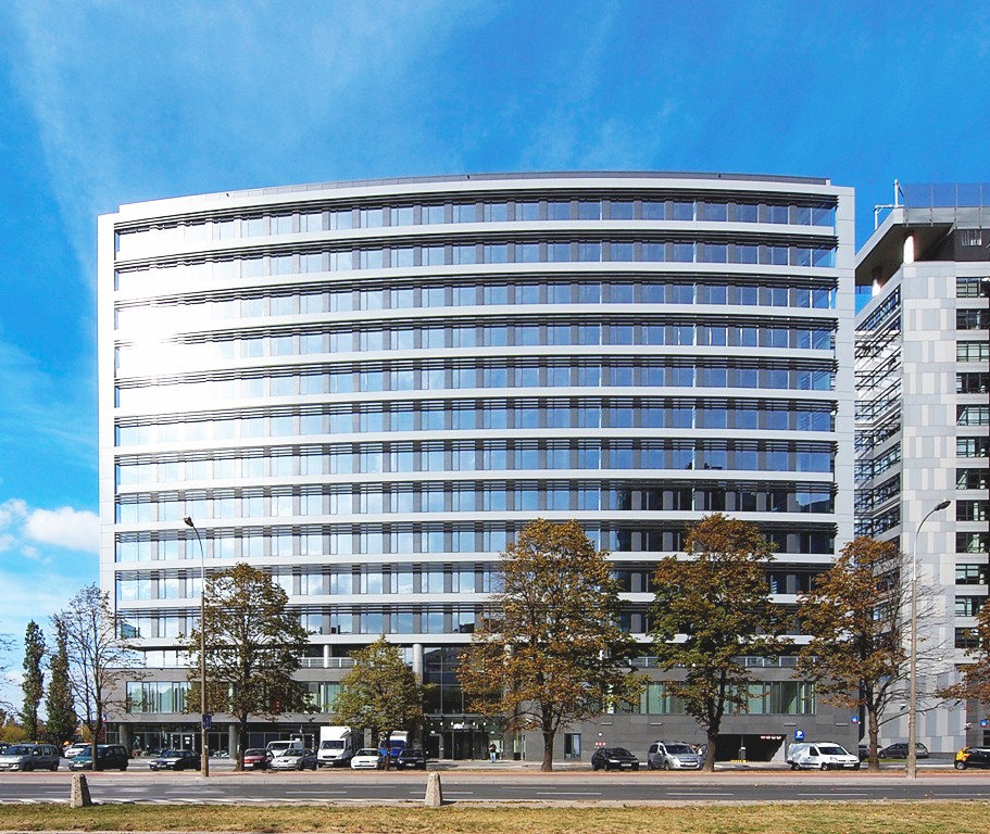 Equator II office building in CPI hands